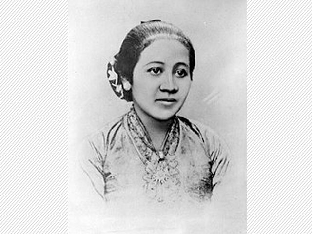 Terlindungi: KARTINI DAY